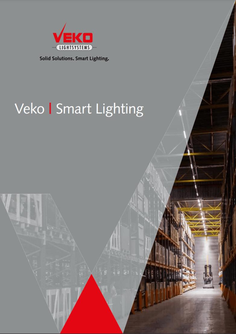 VEKO Smart lighting