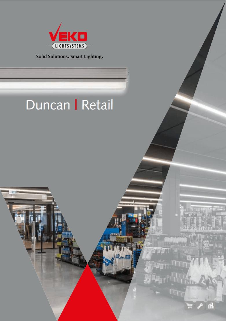 VEKO Duncan retail